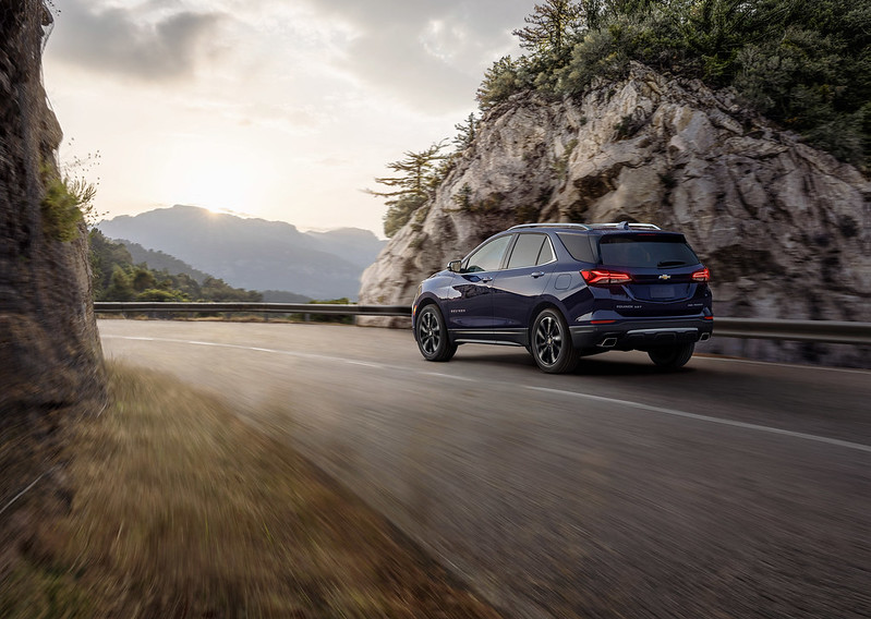 Best parks near Fort Worth, TX and 2021 Chevrolet Equinox
